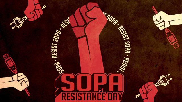SOPA Passes