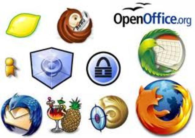 creacion de software libre