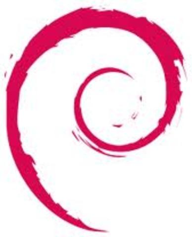 distribucion Debian