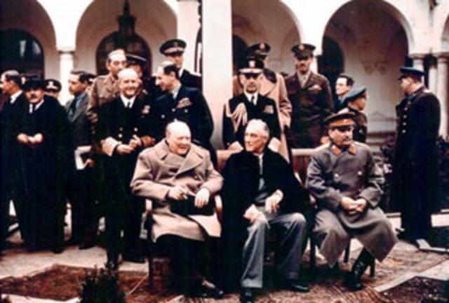 Iran and World War II