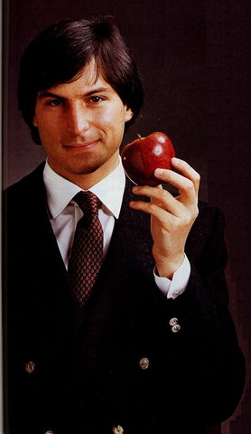 Jobs becomes the permanent CEO of Apple