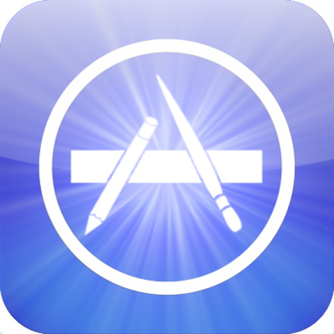 Apple opens the doors to the App store as an update to iTunes