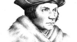 Saint Thomas More! timeline