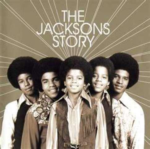 Jackson 5 and First Gig