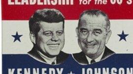 Kennedy amd Johnson timeline