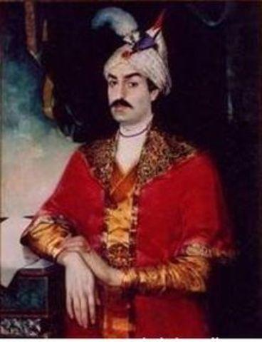 Birth of Safavid Shah: Ismail