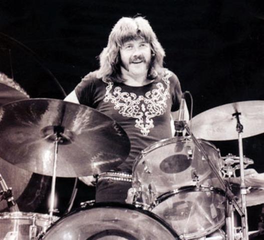 John Bonham: #1