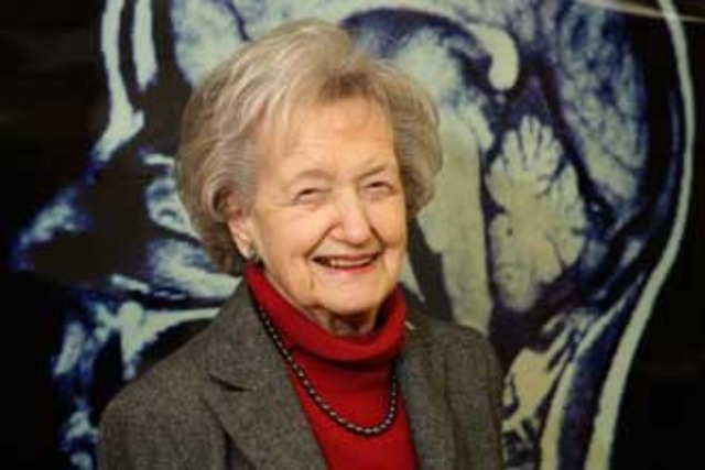 Brenda Milner and the Case of HM