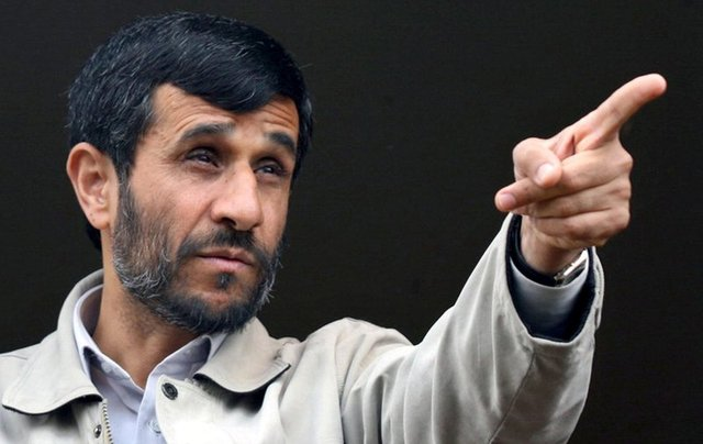 Ahmadinejad's Letter