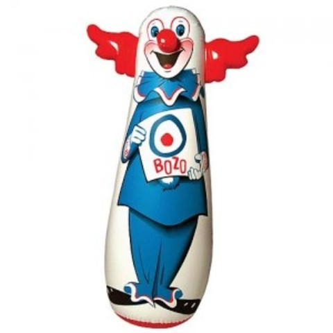 Albert Bandura and the Bobo Doll Experiment