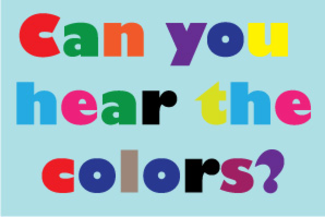 "<a href=""http://www.synesthete.org"" rel=""nofollow"">Synesthesia</a>"