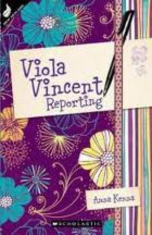 Viola Vicent Reporting