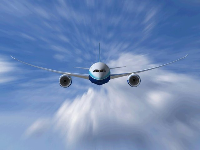 Convenio Transporte aereo Internacional