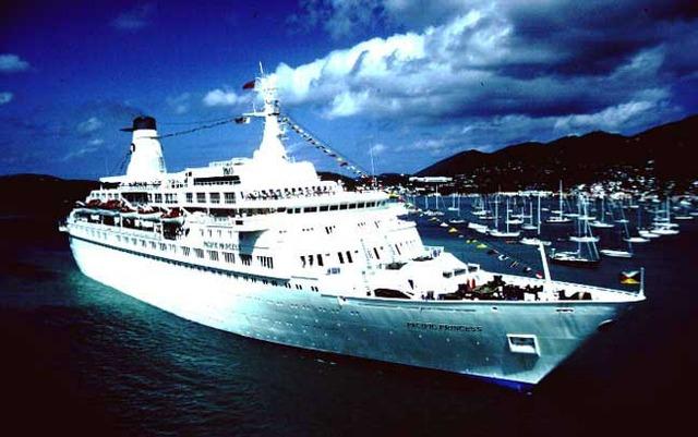 Convencion de Transporte maritimo