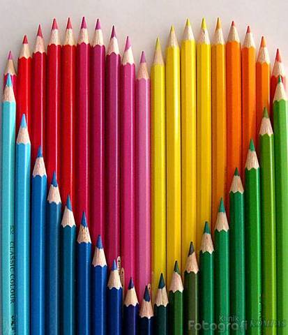 John Lee's Colours of Love