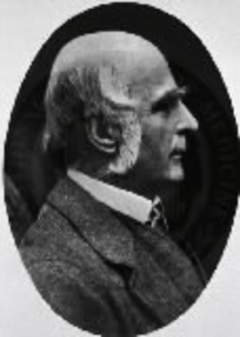 Sir Francis Galton publishes 'Hereditary Genius' in 1869.