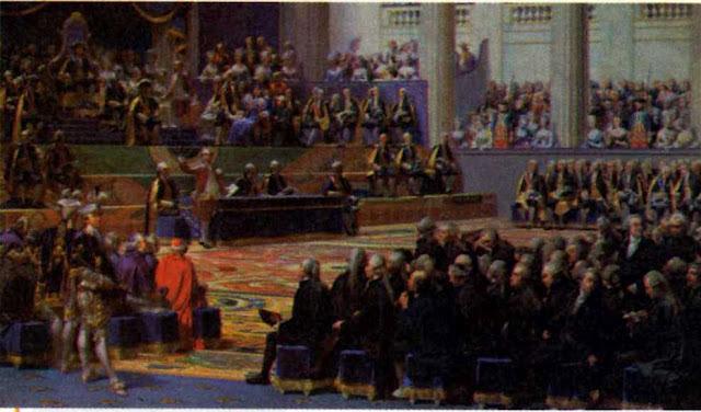 Proclamação da Assembleia Nacional Constituente