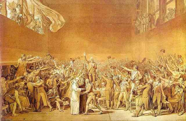 Abolição do Regime Feudal