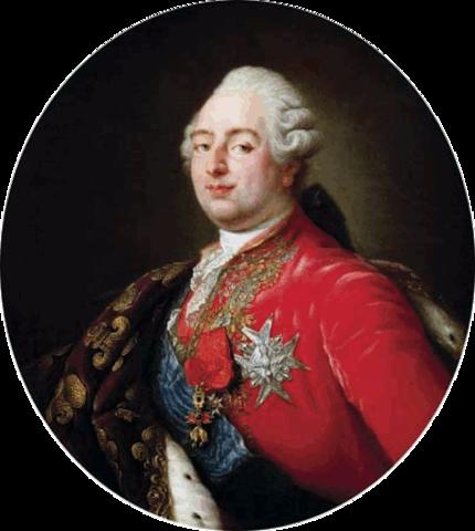Retorno de Luís XVI de Versalhes para Paris