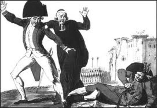 Foram abolidos os privilégios feudais (Noite do Grande Medo)