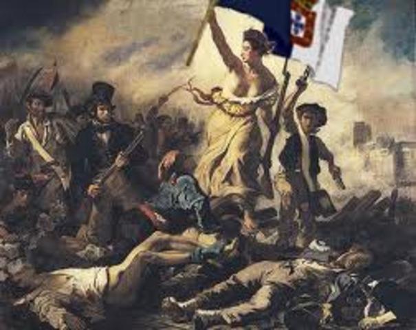 Fracasso da Monarquia Constitucional