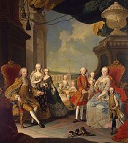 Fracassada tentativa de fuga de Luis XVI
