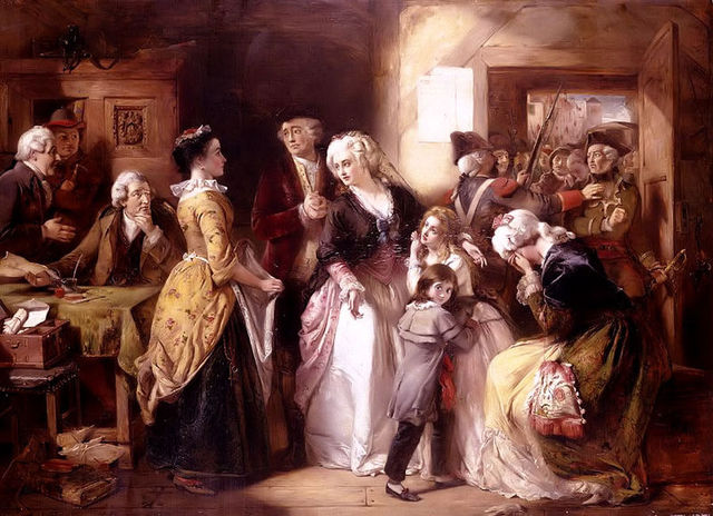 Prisão de Luís XVI