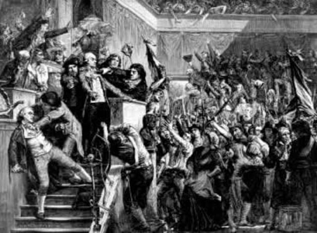Assemcleia vira a Convenção Nacional
