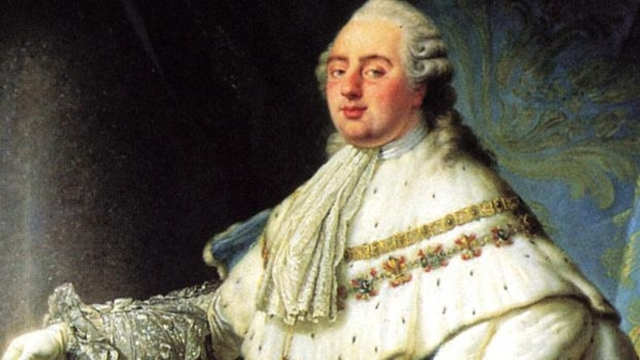 Fuga e prisão do Luis XVI