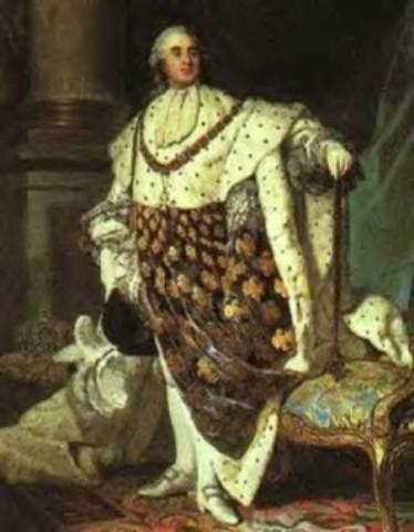 Tentativa de fuga do Rei Luís XVI