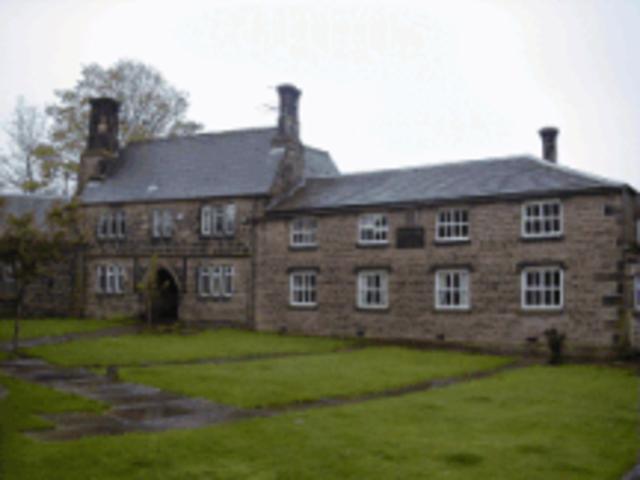 Started Croston Village Junior school