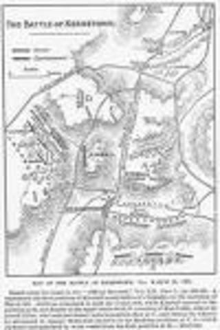 First Battle of Kernstown