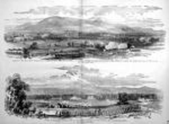 Battle of Port Republic