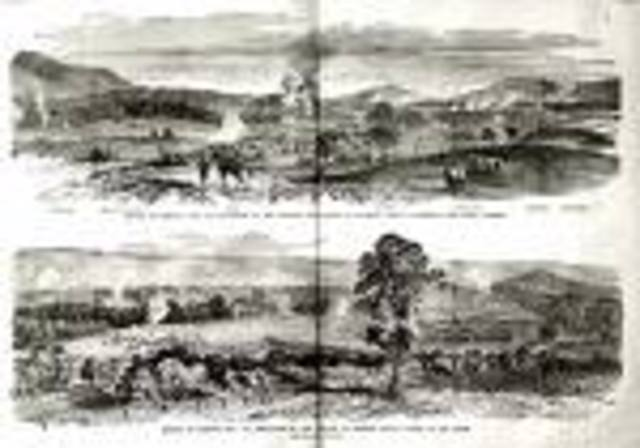 Battle of Fisher's Hill