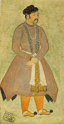 Birth of Mughal Emperor: Akbar