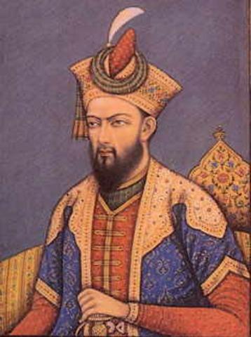 Birth of Mughal Emperor: Aurangzeb