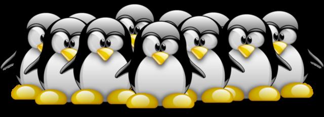 GNU/Linux HASTA NUESTROS DIAS