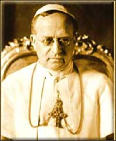 Saint Thomas Canonized
