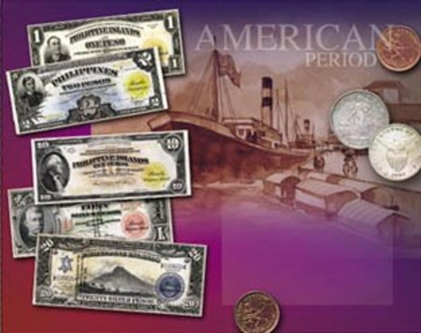 The American Period (1900-1941)