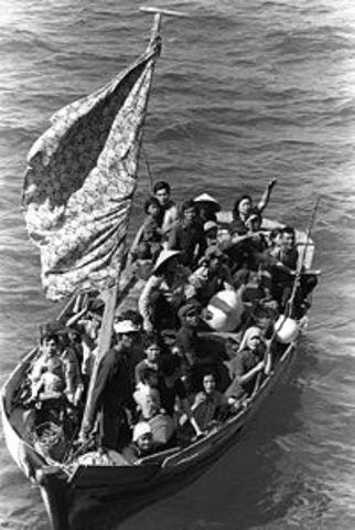 Vietnam's Migration