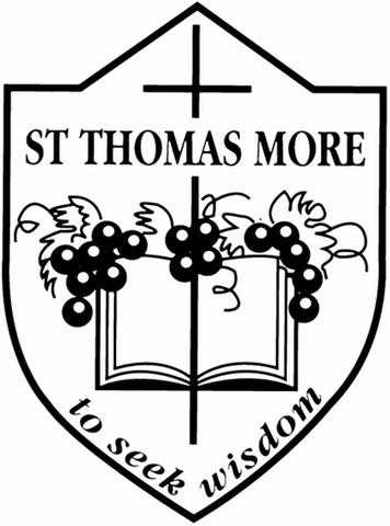 Before Saint Thomas More's Death