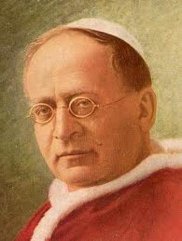 saint thomas was canonised.