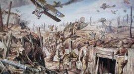 tijdlijn 1ste Wereldoorlog  timeline