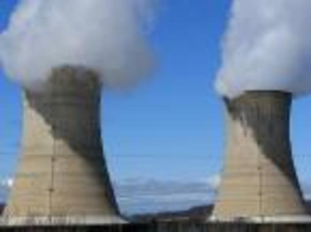 Worst neclear power plant accident