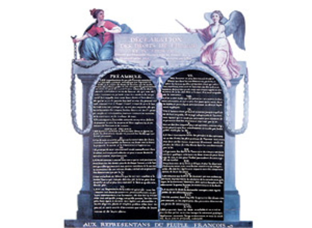 Promulgação da Constituição
