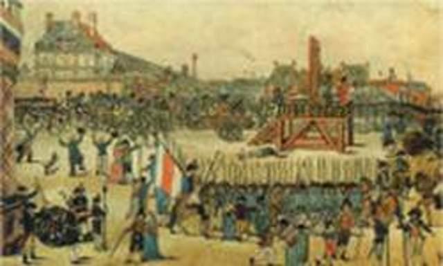 1° República Francesa