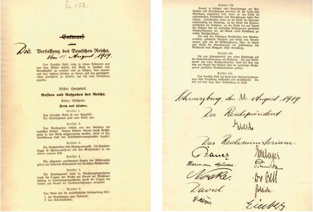 Costituição republicana