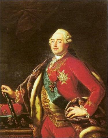 Volta de Luís XVI