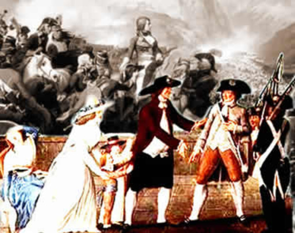 Prisao de Luis XVI