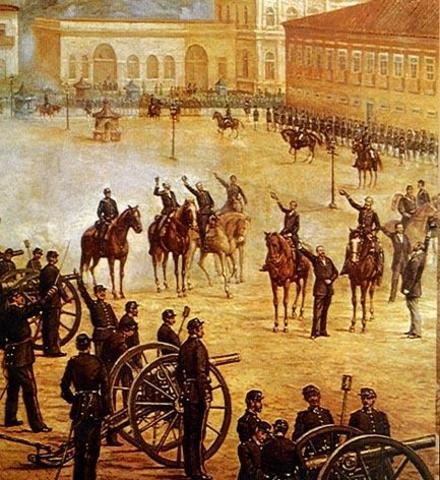 Proclamação da República